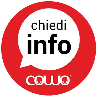 Info Coworking Venezia Marghera