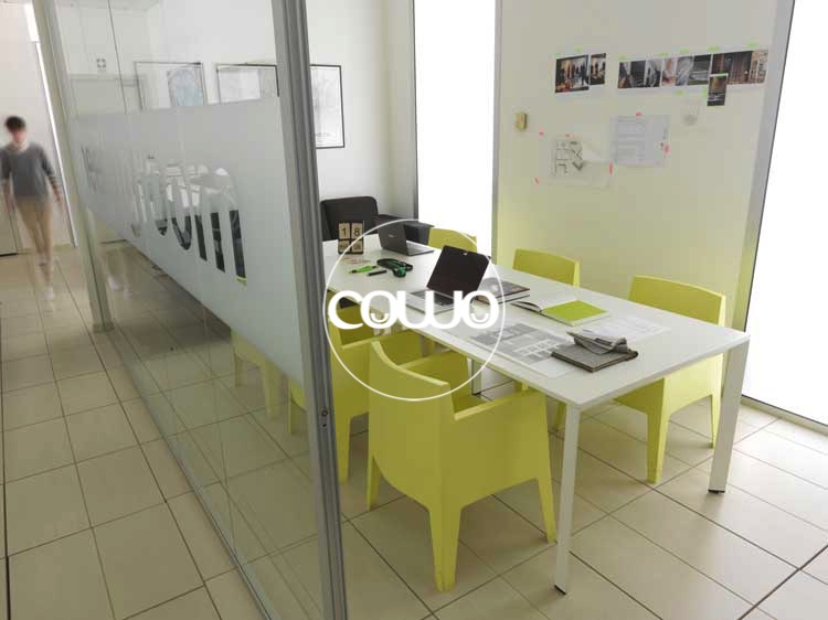Coworking Venezia Marghera - Sala Riunioni