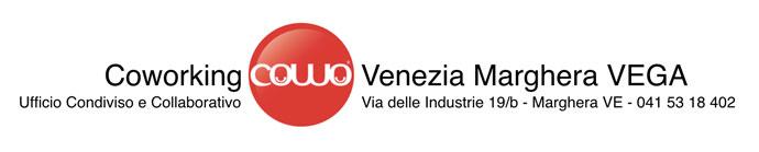 Coworking Venezia Marghera